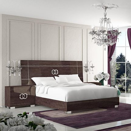 Manželská posteľ ST PRBUMLT11