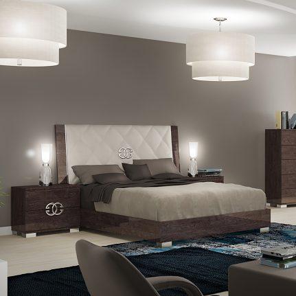 Manželská posteľ ST PRBUMLT07