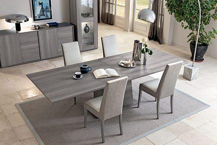 Jedálenský stôl ST FUDGRTA03