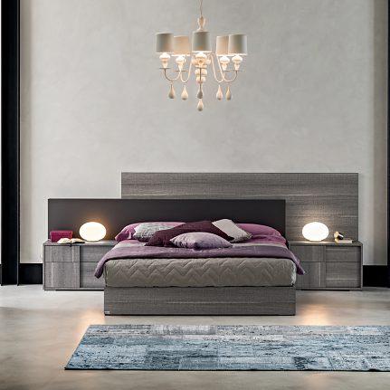 Manželská posteľ ST FUBGRLT02