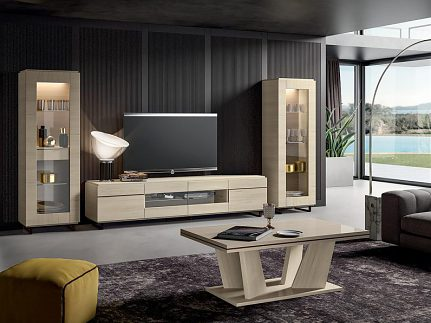 Obývačka Perla New