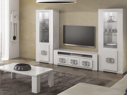 Obývačka Elegance Diamond Lux