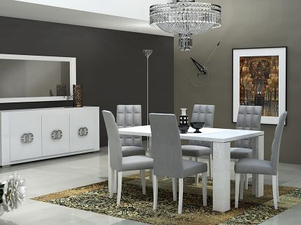 Jedáleň Elegance Lux