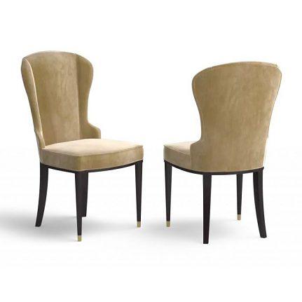 Čalúnená stolička LCI V016L