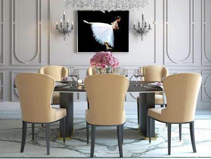 Jedáleň Vanity