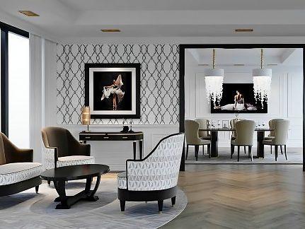 Obývačka Vanity 2