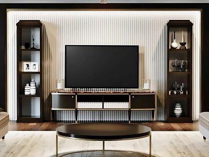 Obývačka Vanity 3