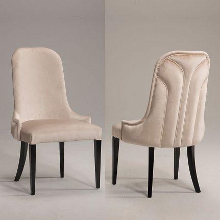 Čalúnená stolička GNN5001S Wave