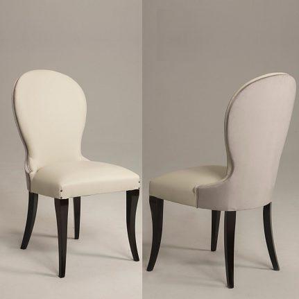 Čalúnená stolička GNN865S