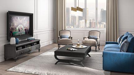 Obývačka Beverly Hils