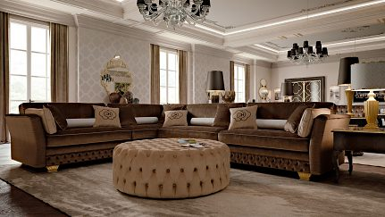 Obývačka Paris Home 3