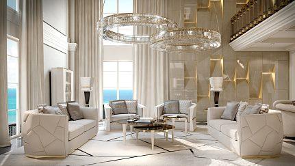 Obývačková zostava Miami 1