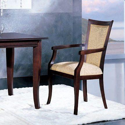 Stolička s opierkami AA0492A