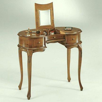 Kozmetický stolík Si176/RIB