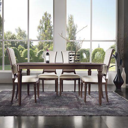 Jedálenský stôl IEX1207T
