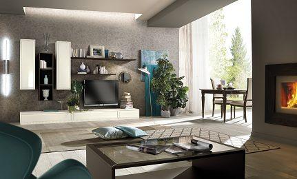 Obývačka Luna