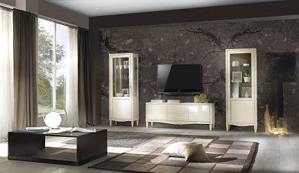 Obývačka Aria