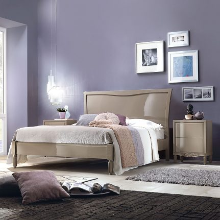 Manželská posteľ IEX1238T