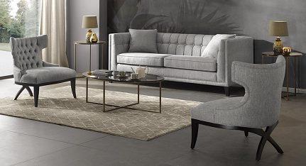Obývačková zostava Ellipse 2