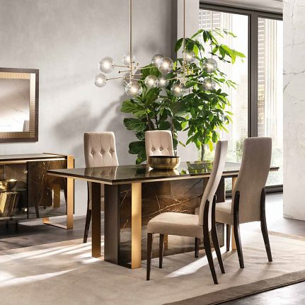 Jedálenský stôl ARC Essenza
