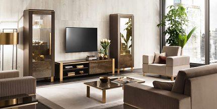 Obývačková zostava ARC Essenza