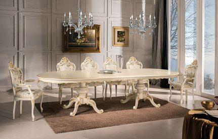 Jedálenský stôl Pi1716