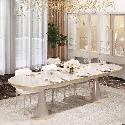 Jedálenský stôl GNN6003