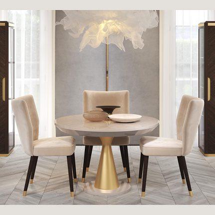 Jedálenský stôl GNN6059