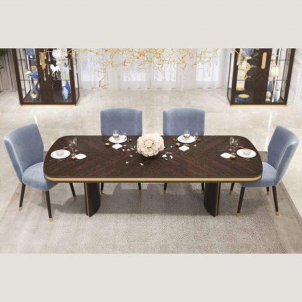 Jedálenský stôl GNN6004