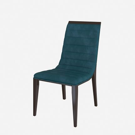 Čalúnená stolička GNN6054/S