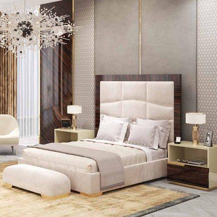 Manželská posteľ GNN6043