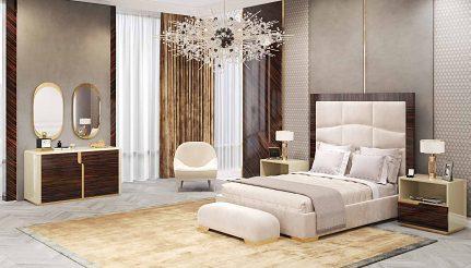 Spálňa Clizia 2