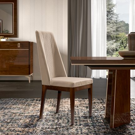 Čalúnená stolička ST EADNOSD01