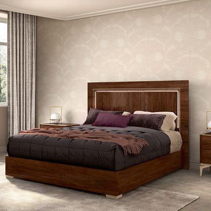 Manželská posteľ ST EABNOLT03