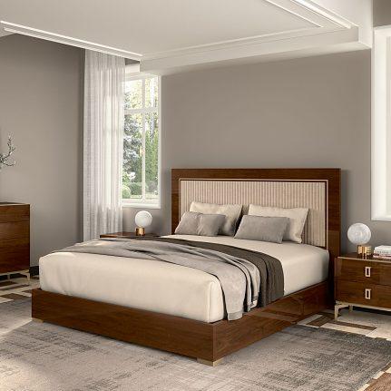 Manželská posteľ ST EABNOLT07